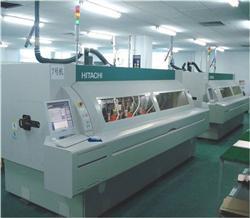 HITACHI Drilling machine