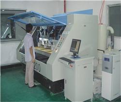 Routing Machine