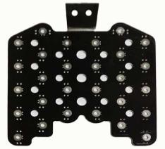 Foldable Metal Base Board