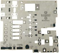 Composite Busbar Copper Base Board