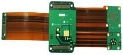 Multi-layer Rigid and Flexible PCB
