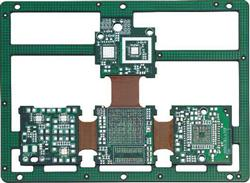 6-layer Rigid-Flex PCB
