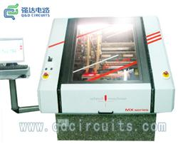 Hi-speed Drilling Machine