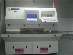 X-RAY Automatic Drilling Machine