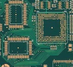 6 Layers BGA PCB