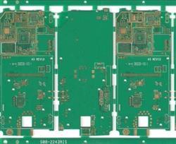 8 Layers HDI PCB