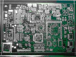 18 Layers Communication PCB