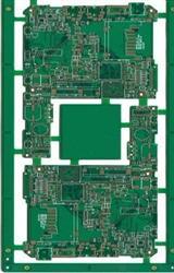 Digital Camera PCB