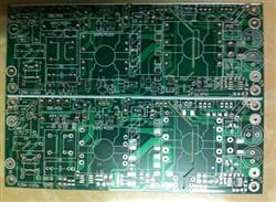 Double Sided Power Board