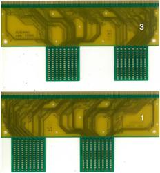 high precision step multilayer printed circuit board
