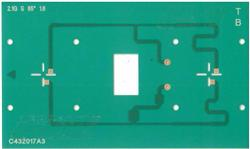 special materials for printed circuit board