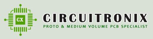 CIRCUITRONIX - PCB Manufacturing & PCB Design & PCB CAM Services