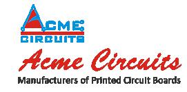 Acme Circuits - Printed Circuit Board Manufacturer,PCB Manufacturer,Circuit Boards