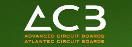 ACB - Europe's Leading Manufacturer & Quick Turnaround PCB