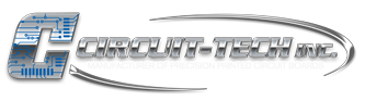 Circuit-Tech Inc. - Precision Printed Circuit Board (PCB) Manufacturer