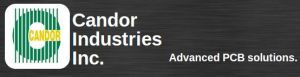 Candor - Leading Provider & Manufacturer of Advanced Custom PCBs