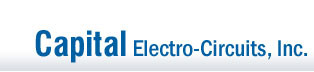 Capital Electro-Circuits - PCB Design, Manufacturing & Assembly