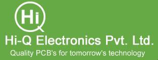 Hi-Q Electronics – Double Sided & Multilayer PCB Manufacturer