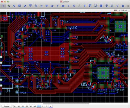 Osmond PCB | Free PCB Design Software | ALLPCB.com