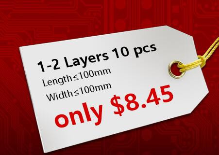 Cheap Fast PCB Manufacture