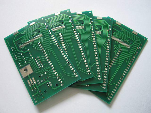 PCB making from China