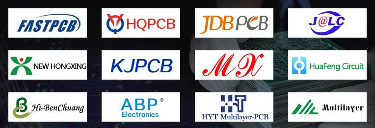 PCB Suppliers in China