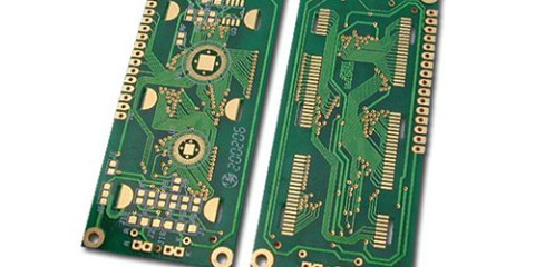 China PCB Prototype Manufacture