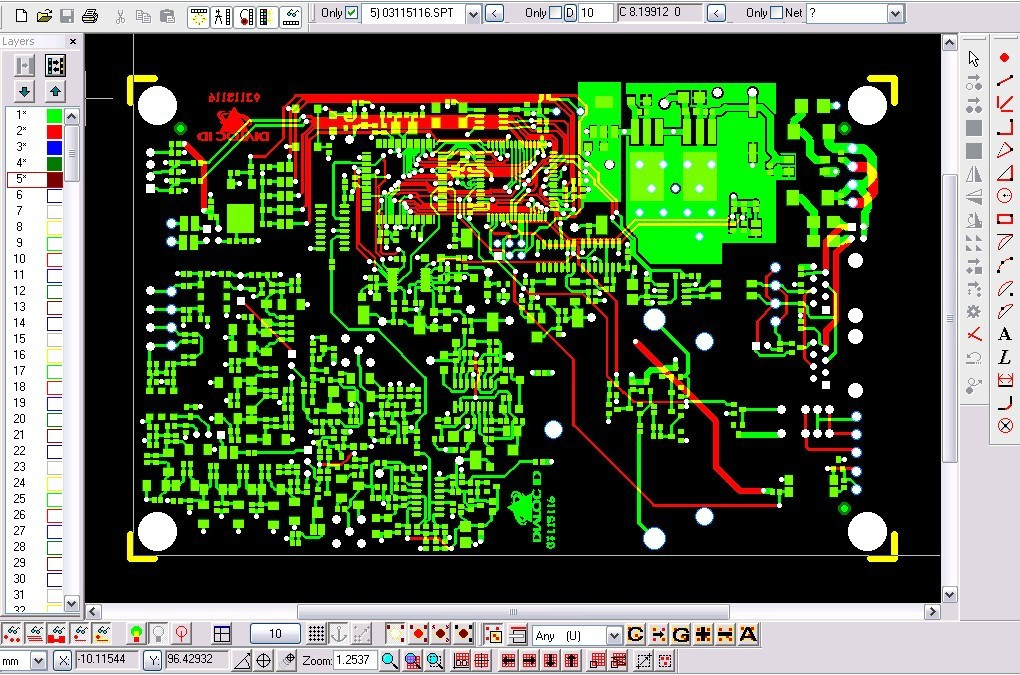How to Create Perfect SMT Footprints in PCB Layout? - ALLPCB.com