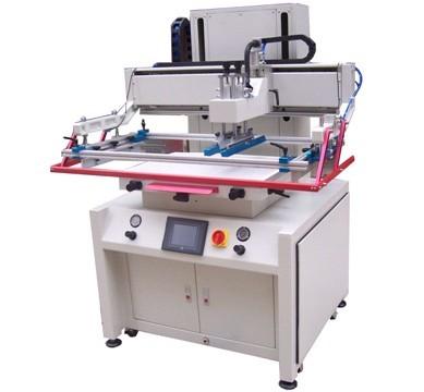 LPI Silkscreen Printing