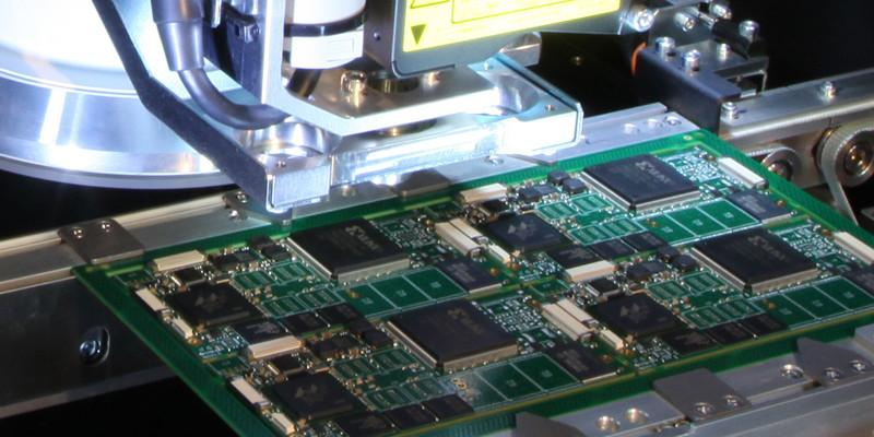 PCB Test and Inspection