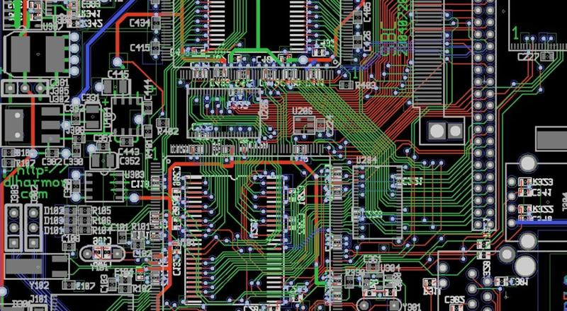 Which Pcb Design Software Is Best Allpcb
