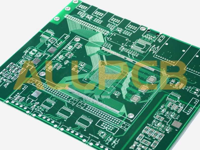 how allpcb produce a printed circuit board allpcbcircuit components so that to build a functional model or prototype so the pcbs are very important if there is something wrong with the electric