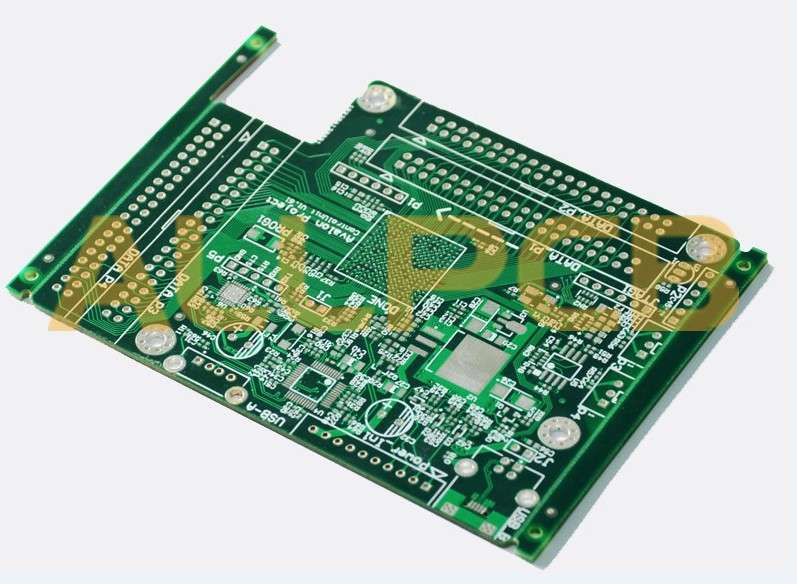 design multi-layer board