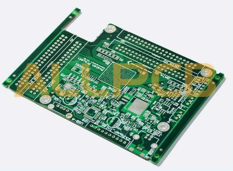 design multi-layer board