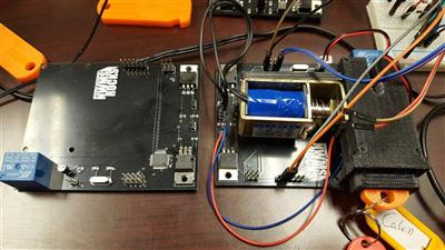 This product is made by JDB Tech,Great Prototype Boards Printed by JDBPCB. They wer...