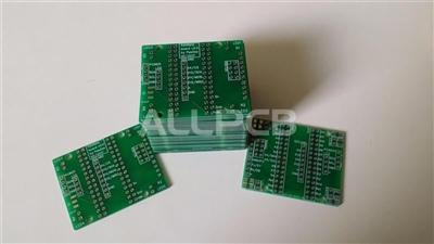 This product is made by HQPCB,Fantastic price, great quality and lightning deliv...