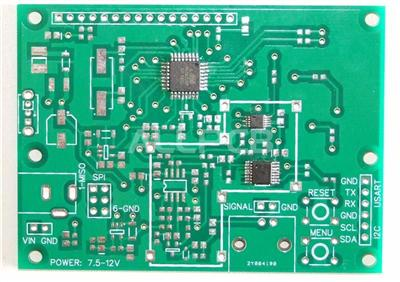 This product is made by JYPCB,I have just started assembling prototype 3 of my f...