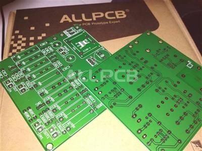 This product is made by JYPCB,Low cost, very fast and impressive quality!  5 sta...