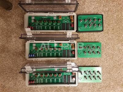 This product is made by JYPCB,Another set of board from allpcb.com. Absolutely t...