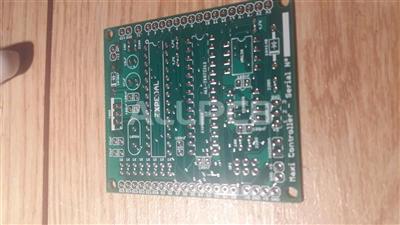 This product is made by JYPCB,Un progetto piccolo e complesso realizzato con la ...