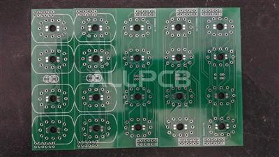 This product is made by JYPCB,Hello, my friends, today I received a parcel with ...