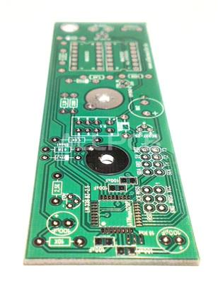 This product is made by JYPCB,excellent quality, the boards can be soldered very...