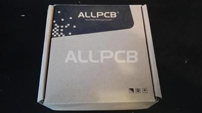 This product is made by JYPCB,This is my first experience with ALLPCB.com, I''ve...