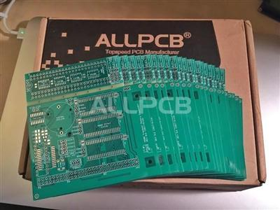 This product is made by JYPCB,I''m very happy with this order. PCBs are perfect,...
