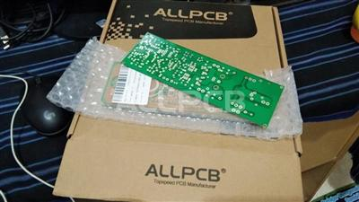 This product is made by JYPCB,best quality and good precision, fast shipping  th...