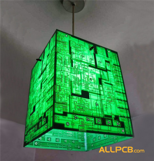 Circuit Board Light