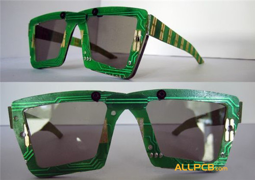 Circuit Board Glasses