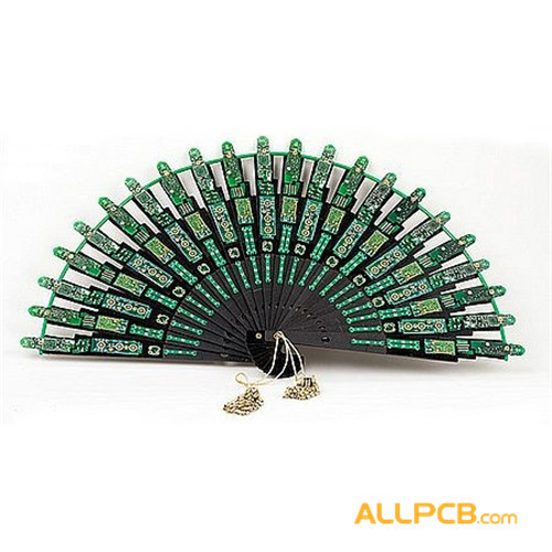 Circuit Board Fan