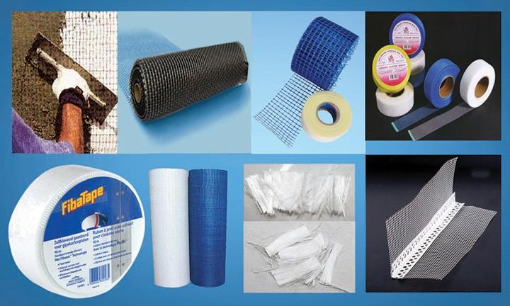 Reinforcement materials