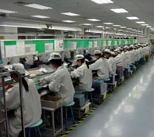 Making PCB in China